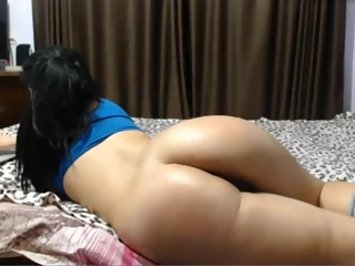 Indian Wife Ass Exposed By Husband