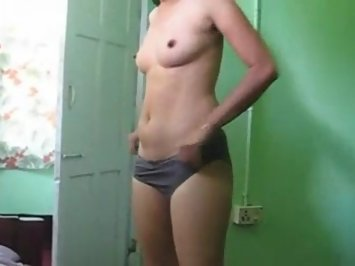 Young Indian Wife Nude
