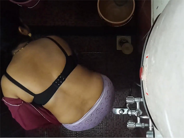 Wife sex in the shower