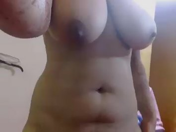 Indian Wife Milky Big Tits