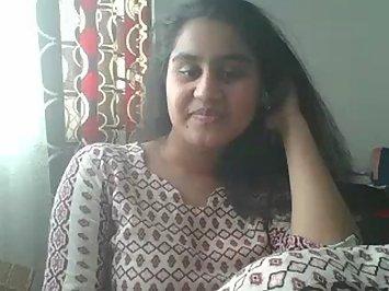 Chubby Bengali Girl Live Sex Show