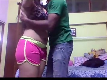 Indian Couple Quick Sex