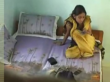Indian Babe Homemade Sex Tape
