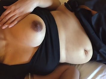 Juicy Indian Tits